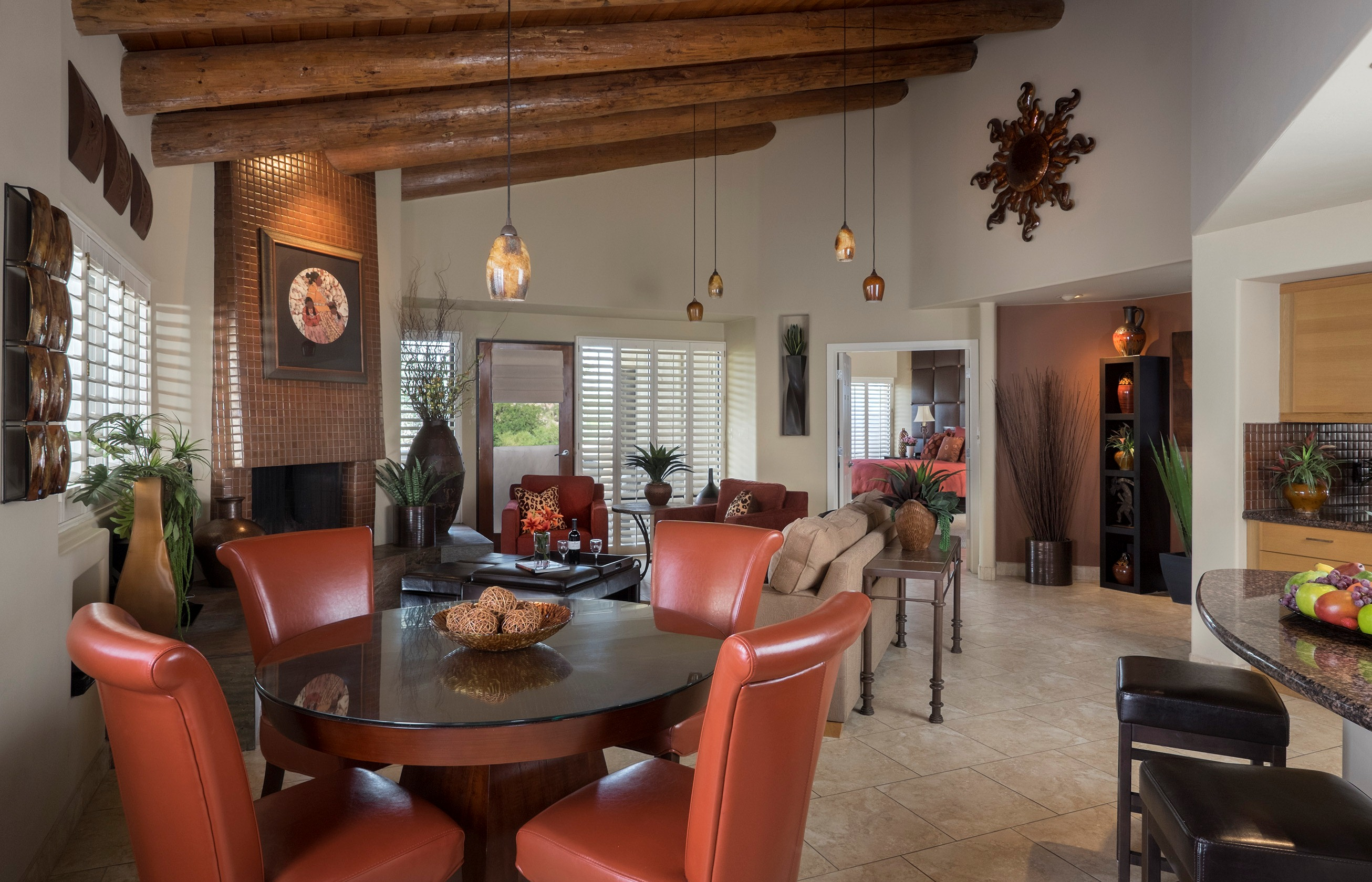 Villas Accommodations At The Boulders Resort Spa Scottsdale
