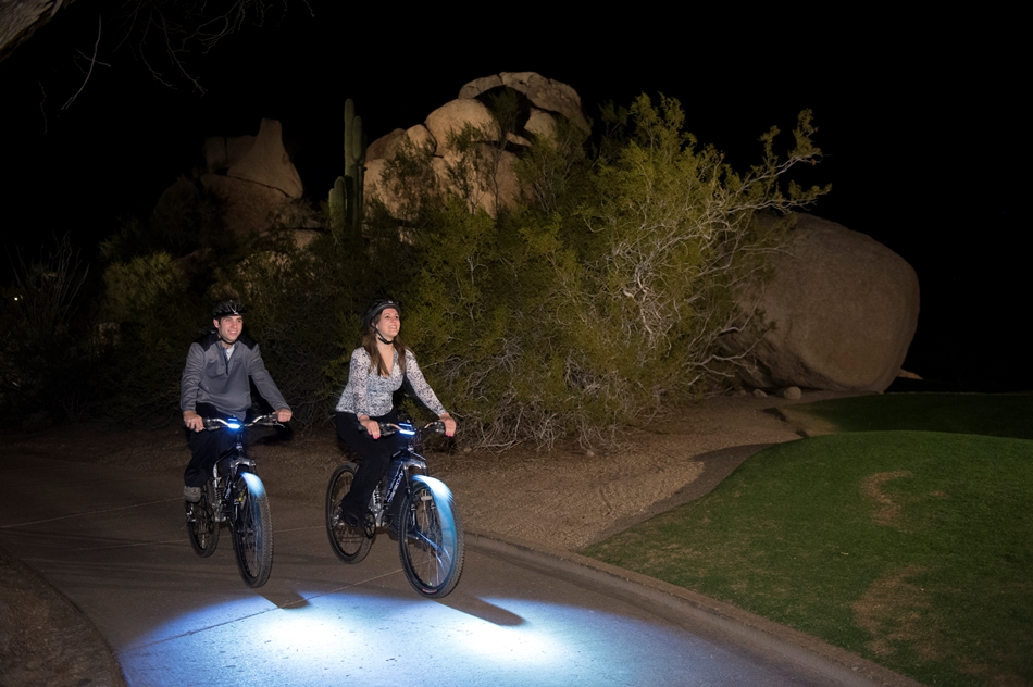 Moonlight Bike Ride