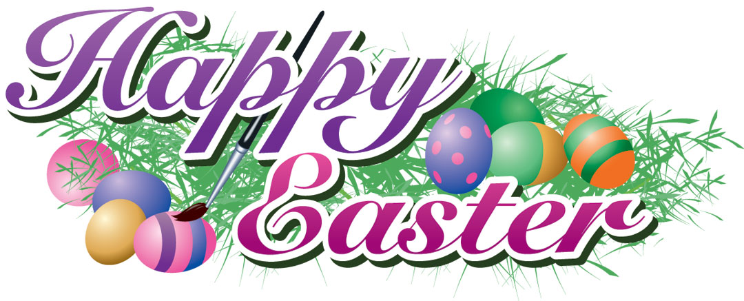 Easter greetings m4hsunfo