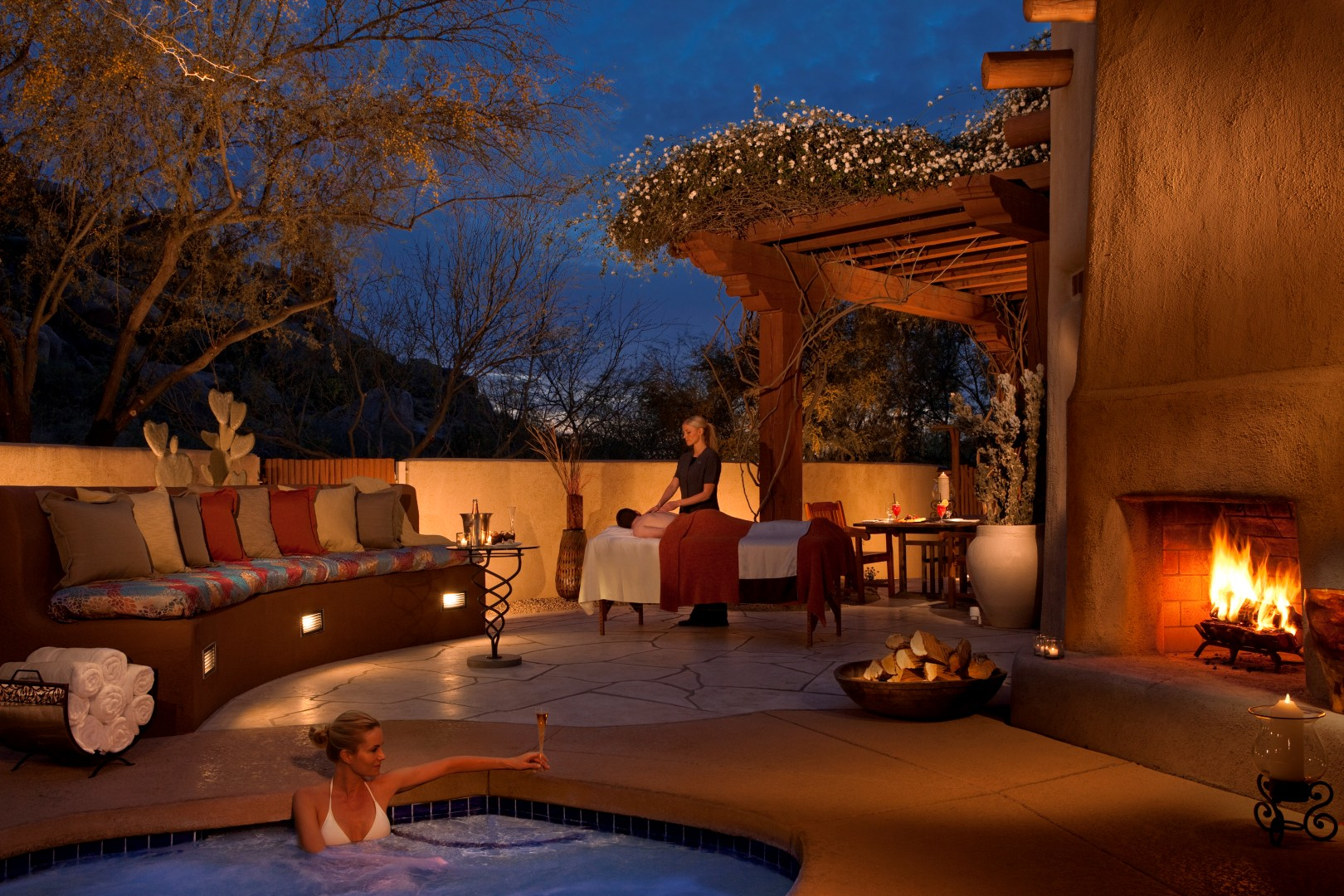 about our resort | boulders resort & spa | scottsdale