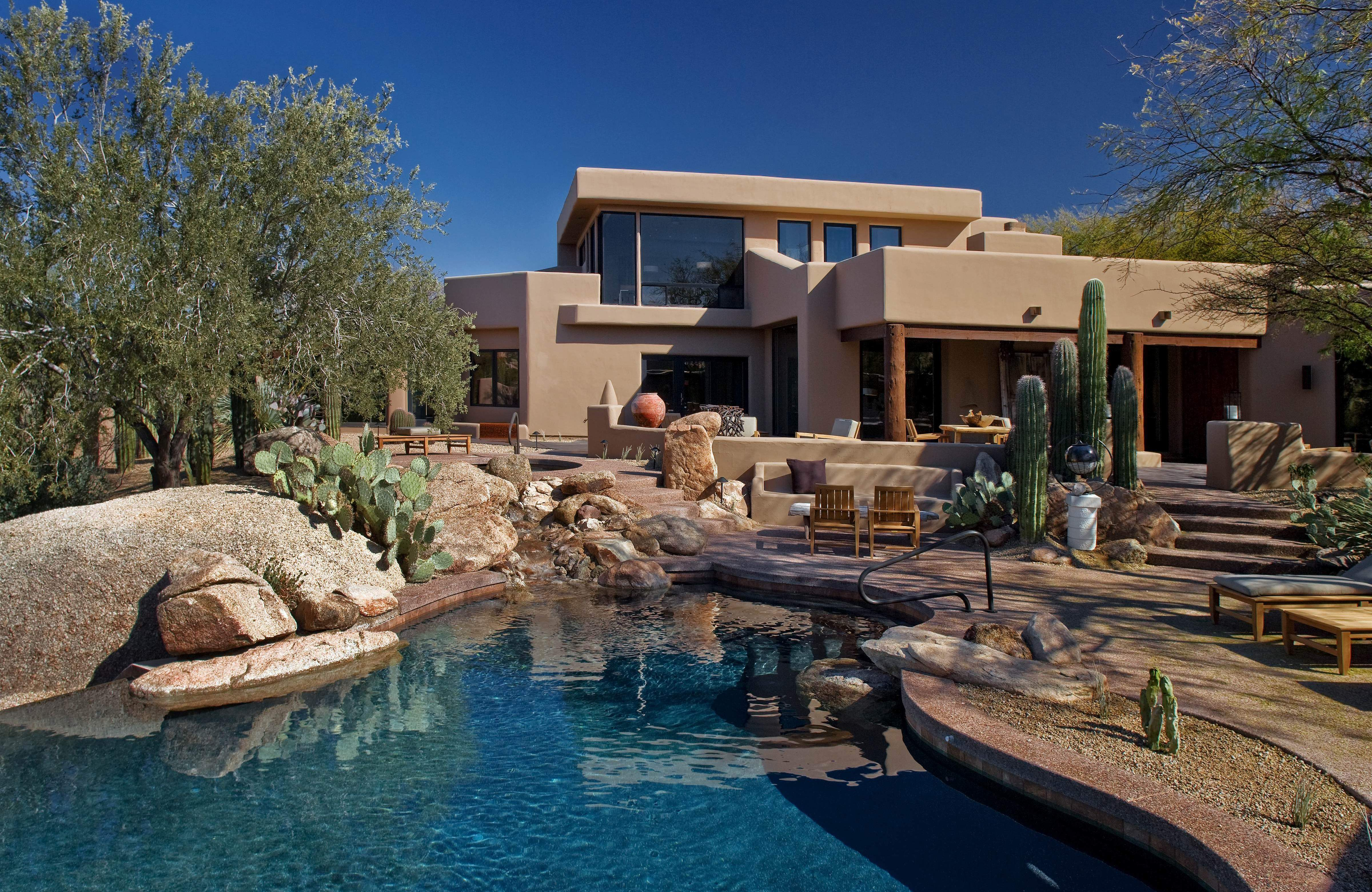 Vacation Rentals Accommodations At The Boulders Resort Spa
