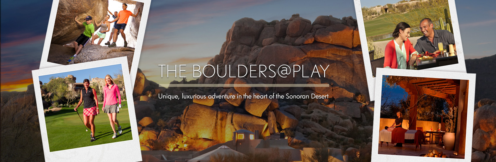 The Boulders@Play